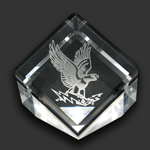 Air Force Academy Paperweight